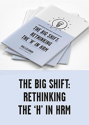recommended reads big shift