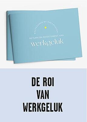 recommended reads werkgeluk